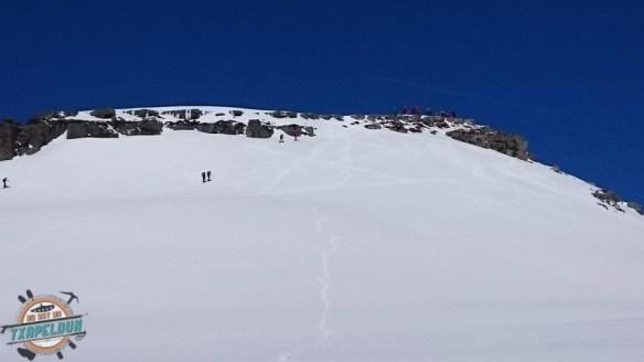 Plateau del Castro Valnera